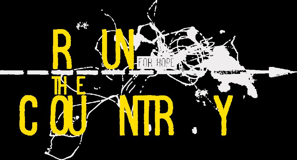 Run The Country Ultra Logo
